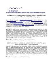 xi ebramem - Artigo Científico