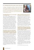 Nerves of Iron - College of Arts and Science - University of ... - Page 4