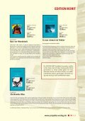 Kinder- und Jugendliteratur - Projekte-Verlag Cornelius - Page 3
