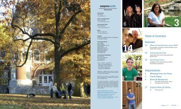 insiDe - University of Kentucky