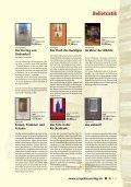 Kinder- und Jugendliteratur - Projekte-Verlag Cornelius - Page 5