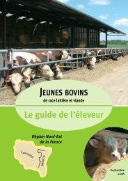 de JB viande - Chambre d'agriculture du Bas-Rhin