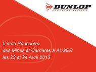 Un Autre Univers - Rencontre des Mines et Carrières en Algérie