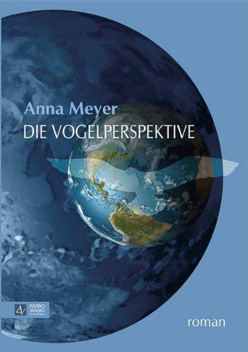 DIE VOGELPERSPEKTIVE - Asaro Verlag