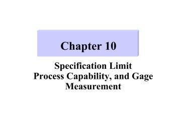 Chapter 10 - AS Nida