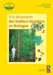 À la découverte des fruitiers forestiers en Bretagne - Centres ...