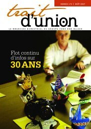 No 172 - août 2007 - Food and Allied Group