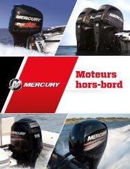 Catalogue - Mercury