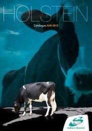 Catalogue JUIN 2012 - Sersia France