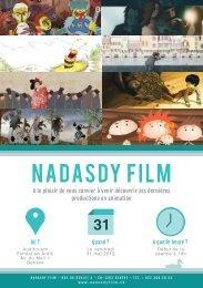 En savoir plus - Nadasdy Film