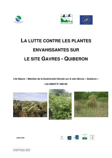 Télécharger le fichier pdf (10 Mo) - Grand Site Gâvres-Quiberon