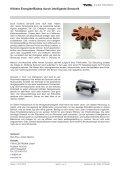 Höhere Energieeffizienz durch intelligente Sensorik - Page 2