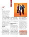 chroniques lycéennes #10 - Les chroniques lycéennes - Page 5
