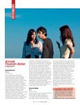 chroniques lycéennes #10 - Les chroniques lycéennes - Page 6