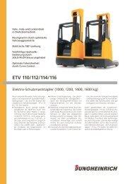 ETV 110/112/114/116
