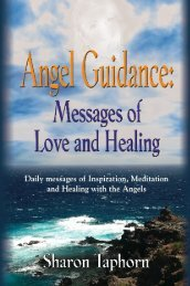 Angel Guidance - Messages of Love and Healing - The Book Locker