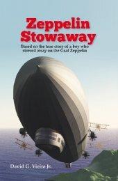 Zeppelin Stowaway - The Book Locker