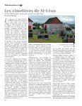 Saint-Léon-de-Standon - Société historique de Bellechasse - Page 6