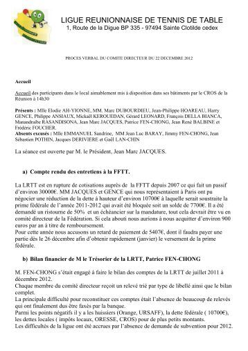 Ligue de basse normandie de tennis de table ligue de basse - Tennis de table basse normandie ...