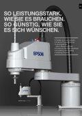 Produktbroschüre - Epson Europe - Seite 3