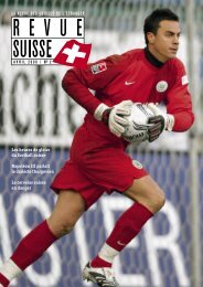 Download PDF Revue Suisse 2/2008