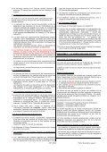 Partie financière - AWBB - Page 7
