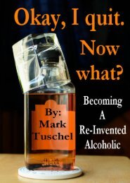 Okay, I quit. Now what? / Becoming a Re ... - The Book Locker