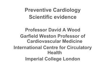Cardiology Magazines