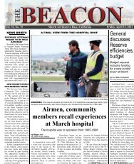 The Beacon - Aerotech News and Review