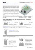 Model series NBX 65 - Housing form - TWK-ELEKTRONIK GmbH - Page 7