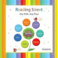 Reading Street - Pearson