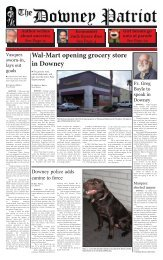 Wal-Mart opening grocery store in Downey - Amazon Web Services
