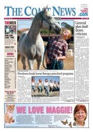 coast news - Matchbin