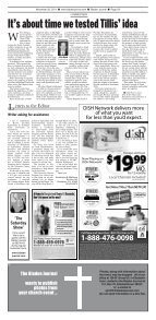 Bladen Journal - Matchbin - Page 5