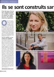 2010-12-06 Femme Actuelle.pdf - Fondation d'entreprise OCIRP