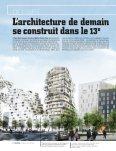 L'architecture de demain se construit dans le 13e L'architecture de ... - Page 6