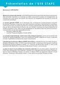 Licences & Licences Pro - Portail de l'offre de formation de l ... - Page 3