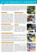 Licences & Licences Pro - Portail de l'offre de formation de l ... - Page 4