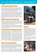 Licences & Licences Pro - Portail de l'offre de formation de l ... - Page 5