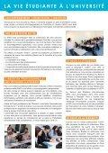 Licences & Licences Pro - Portail de l'offre de formation de l ... - Page 6