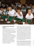Für Kinder bewegen wir welten - Unicef - Page 6