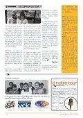 Le journal des jeunes Reporters du Tour de France n° 4 - Page 4