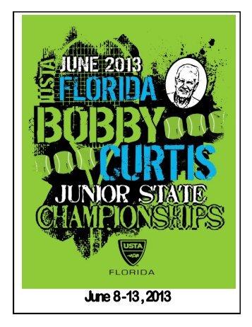 June 8 - 13 , 2013 - USTA.com