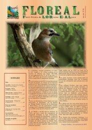 N° 93 - Centres Régionaux de la Propriété Forestière
