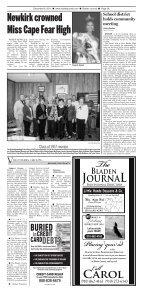 Bladen Journal - Matchbin - Page 3