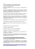 PROCES VERBAL SUCCINCT CONSEIL COMMUNAUTAIRE ... - Page 2