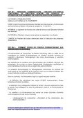 PROCES VERBAL SUCCINCT CONSEIL COMMUNAUTAIRE ... - Page 4