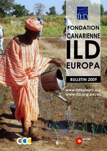 FONDATION - ILD Europa