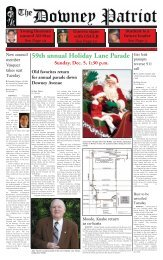 59th annual Holiday Lane Parade - Amazon Web Services