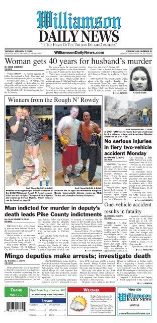 Woman gets 40 years for husband's murder - Matchbin